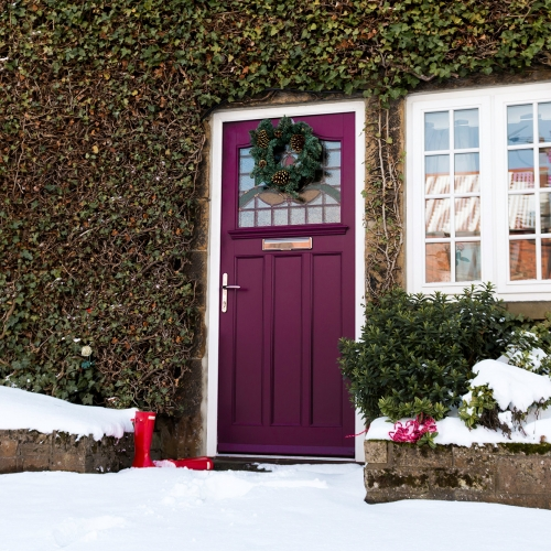 Protecting your timber windows and doors this Winter Product Image