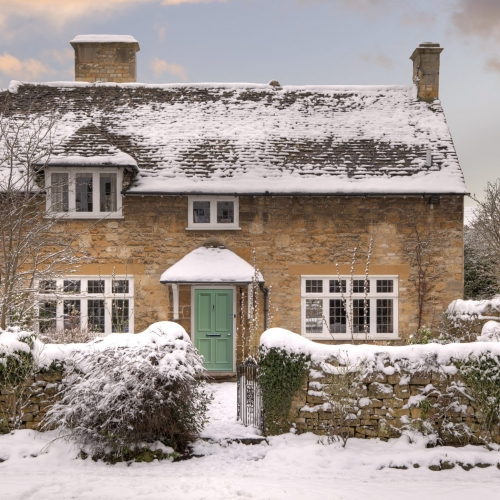 Cosy up this Winter with timber windows and doors Product Image