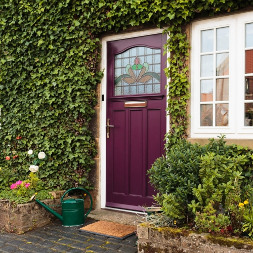 Entrance Doors Category Image