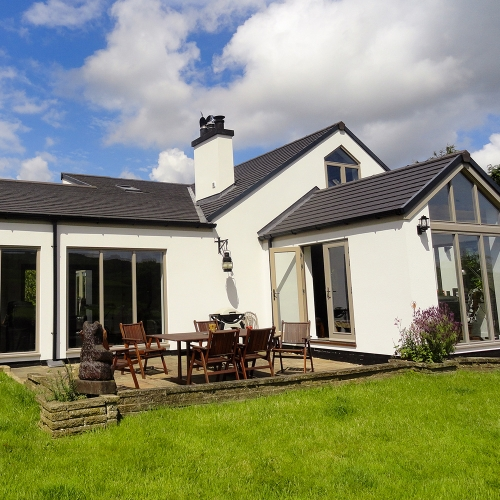 Why timber windows and doors are the best choice for modern homes Product Image
