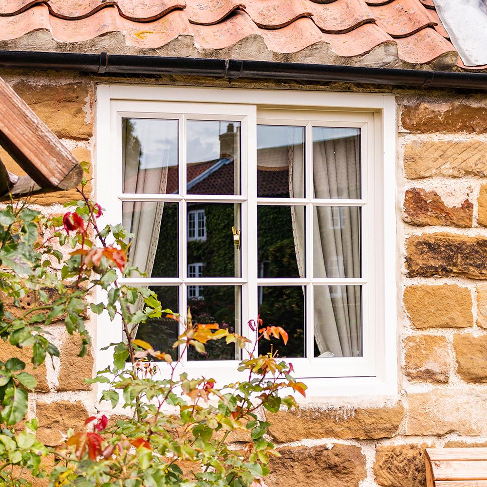 Yorkshire Sash Windows Product Image