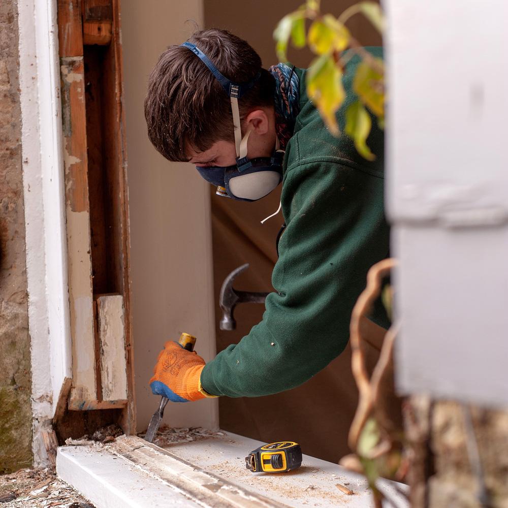 Sash Window Repair Product Image