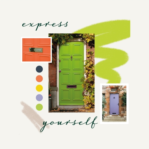 The Colour Experts: These 6 colours can transform the look of your home Product Image