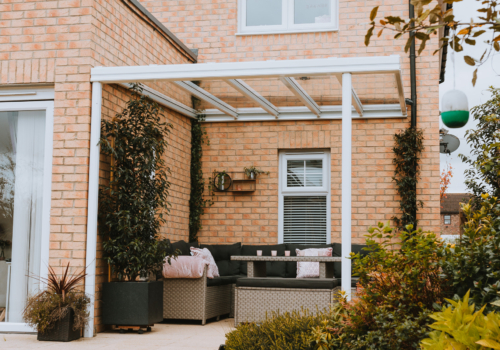 How much does it cost to install a veranda? Blog Image