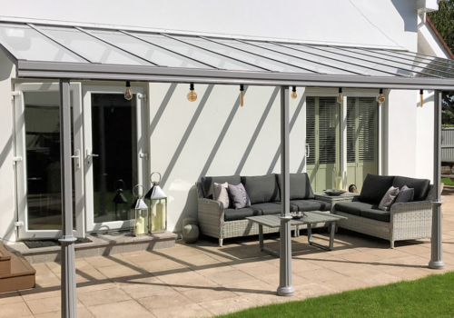 Answering your most commonly asked questions about verandas Blog Image