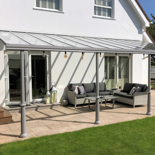 Answering your most commonly asked questions about verandas Product Image